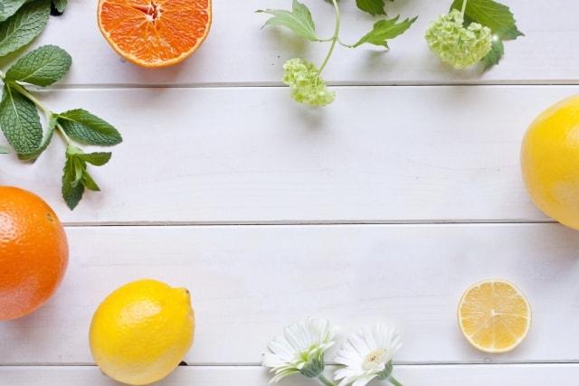 家庭で植えられる柑橘類簡単に栽培できるものは?