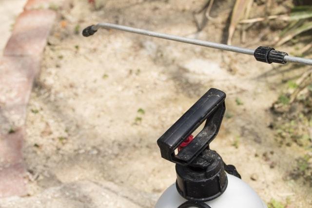 除草剤の噴霧器・・・電動・手動いろいろあるが効率よく散布できるのはどれ