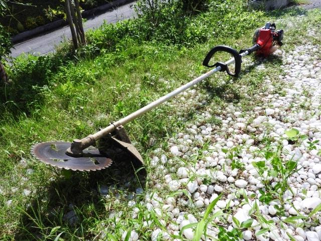 草刈り機 エンジンかからない原因と対処法
